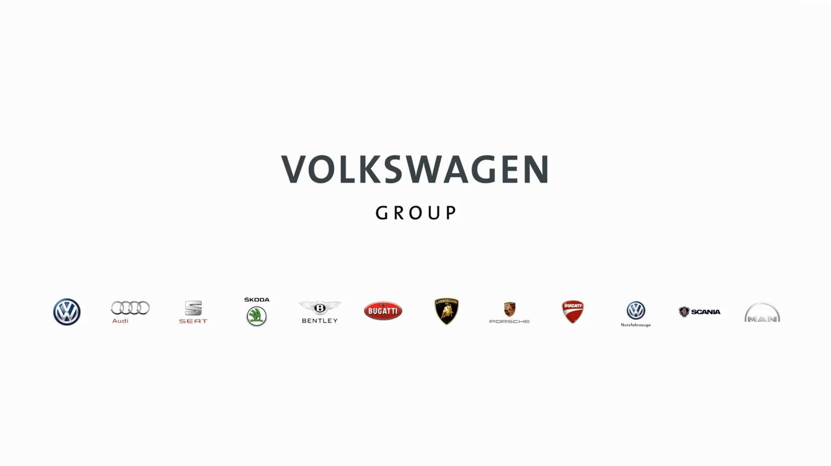 Volkswagen Group