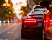 zelfrijdende auto's